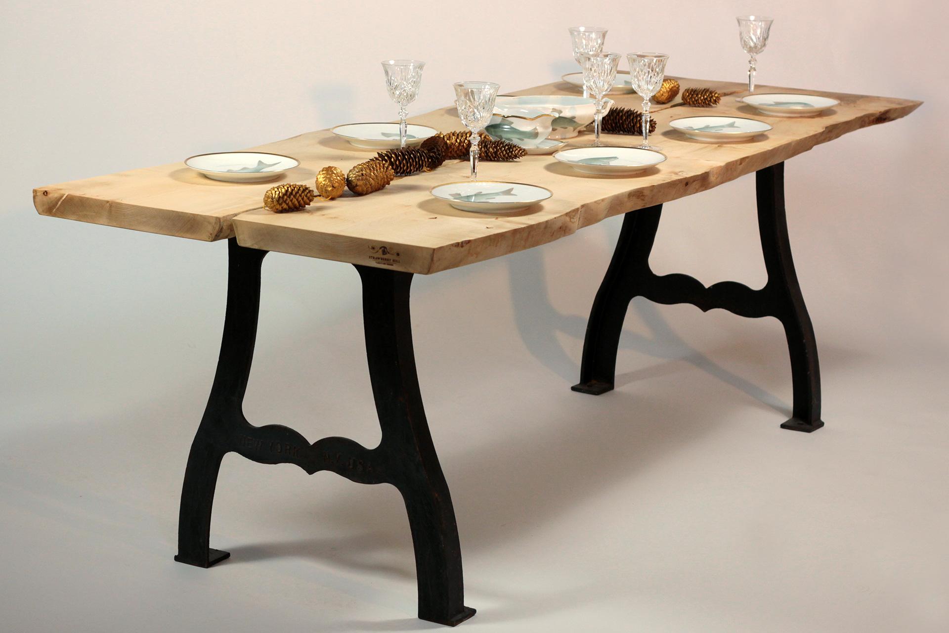 Möbeldesign Esstisch