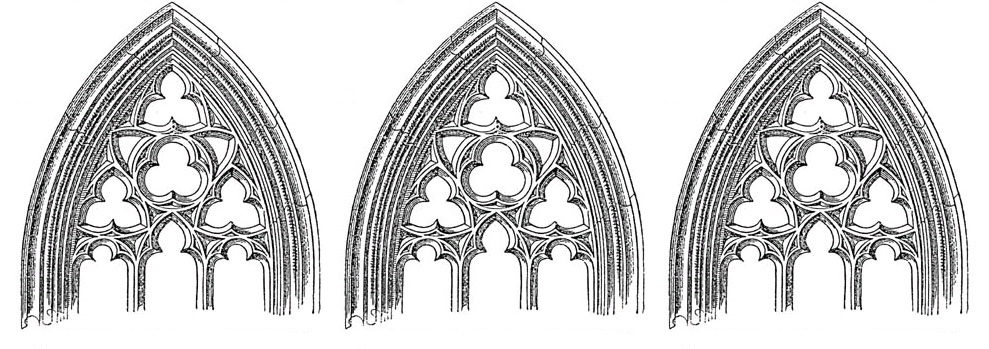 gotik-moebel